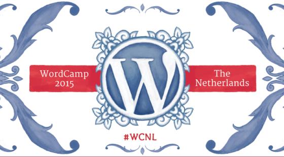 Sunbytes sponsors WordCamp Netherlands 2015